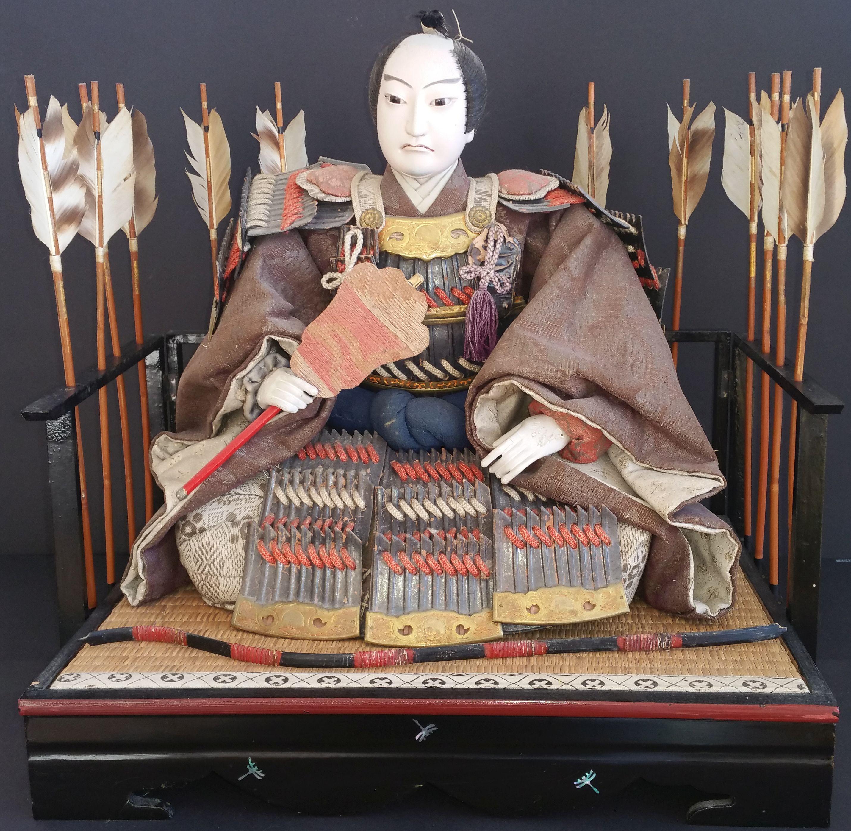 Japanese Doll-4