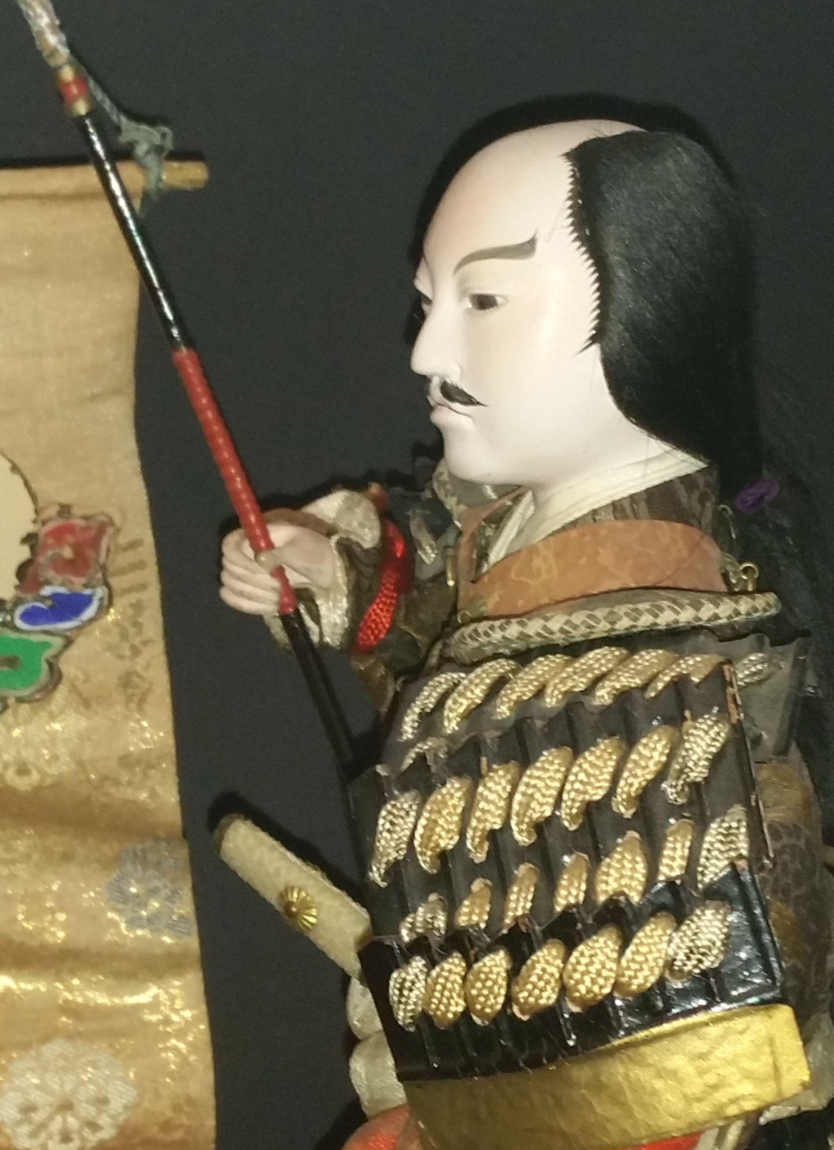 Japanese Doll-7
