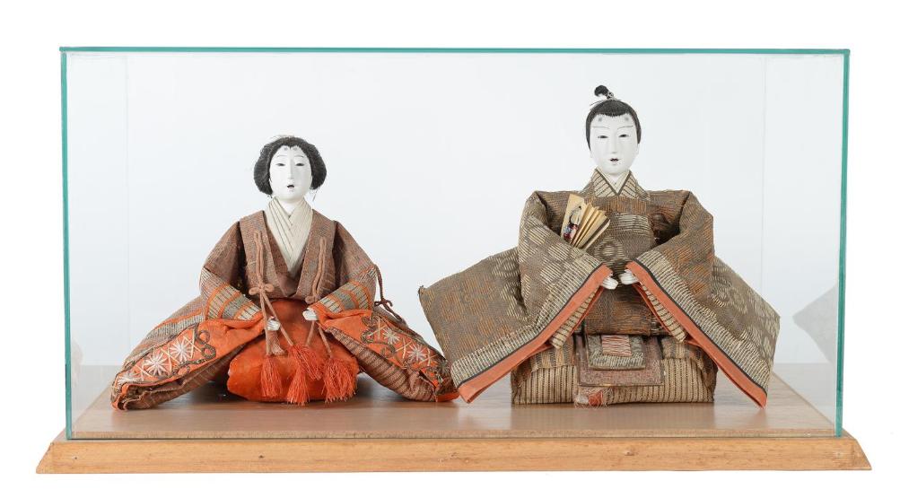 Japanese Doll-3