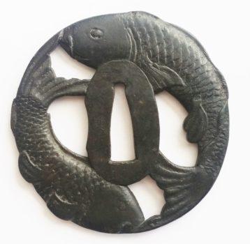 Tsuba 20